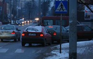 Gdynia: skończyć z korkami na Chylońskiej