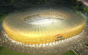 PGE bez decyzji, stadion na razie bez nazwy