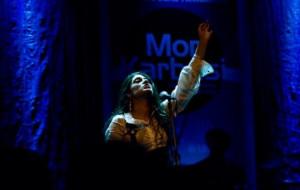 Mor Karbasi - ambasadorka muzycznych emocji