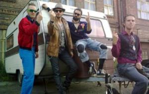 Planuj tydzień: Cyganie, psy i skandynawska muzyka