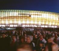 Dla Gdańska Euro już się skończyło