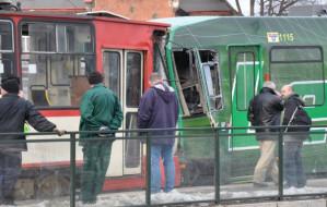 Nikt nie panuje nad tramwajami. Czas na zmiany w ZKM-ie
