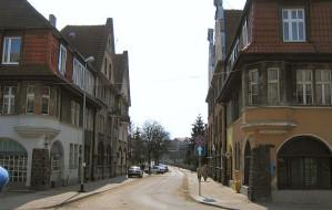 Kolonia w środku miasta, czyli jak dbano o robotników na początku XX w.