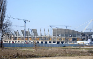 Gdańsk bez obligacji na stadion, za to z nowym kredytem