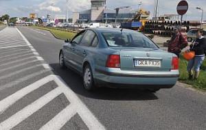 Słowackiego już zamknięta, rozbudowa lotniska rusza pełną parą