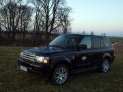 Range Rover Sport. Rzeczowy zew Albionu