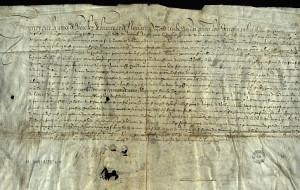 400-lecie pierwszego konsulatu w Polsce