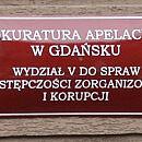 Oskarżeni o przemyt do Gdańska kokainy wartej 10 mln zł