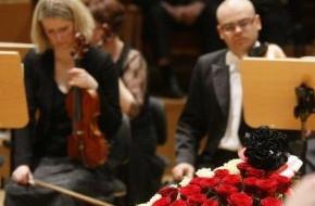 Filharmonia złożyła hołd ofiarom Katynia