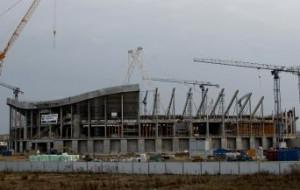 Stadion: elektronika w drodze, ale wciąż nie ma sponsora