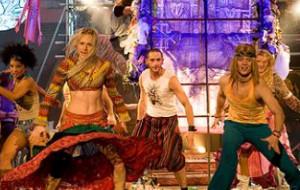 Gdynia (od wtorku) ponownie stolicą musicalu