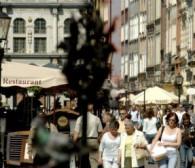 Gdańsk za pół ceny: tłumy w mieście