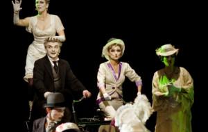 Blaski i cienie Festiwalu Teatrów Muzycznych
