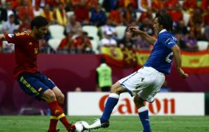 Hiszpanie zagrają z Włochami o tytuł
