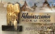 Wybieramy Gdańszczanina Roku 2009