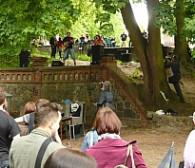 Streetwaves, czyli festiwal na każdym podwórku