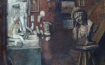 Zagadkowi artyści polscy w Paryżu