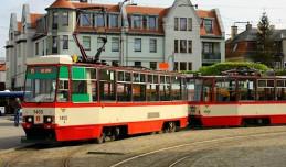 Koniec pętli tramwajowej w Oliwie?