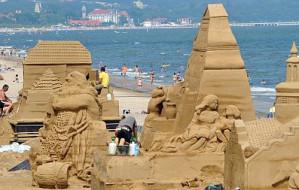 Mieszkańcy eleganckiego osiedla wymusili na władzach Gdańska przesunięcie Festiwalu Rzeźb z Piasku