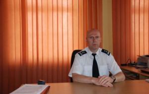 Nowi szefowie gdańskiej policji
