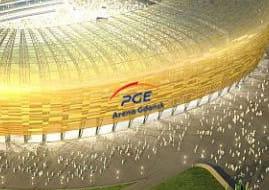 Stadion w Letnicy to już oficjalnie PGE Arena Gdańsk