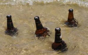 Gdańsk: będzie mniej plażowych barów z alkoholem