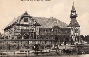 Wspaniale leży się tutaj na wydmach, czyli historia kąpieliska w Sobieszewie