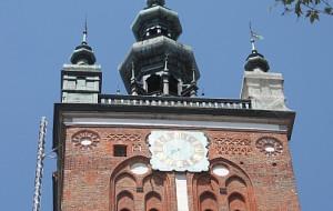 Nowy hełm dla św. Katarzyny