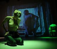 Krwawy Leon, Marilyn Monroe i Holokaust. Trójmiejskie premiery Gdańskiego Festiwalu Tańca