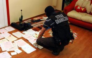 Fabryka fałszywych dokumentów zlikwidowana