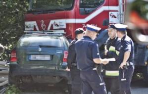 Trzy ofiary wypadku w Gdyni