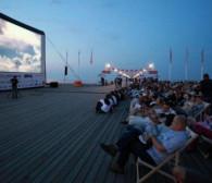Rusza kino na molo w Sopocie
