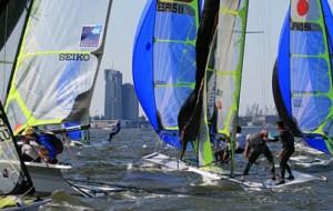 W środę poznamy finalistów Gdynia Sailing Days