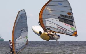 Żeglarskie regaty w klasach olimpijskich w Sopocie i Gdyni