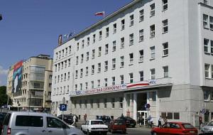 Sekretarka wiceprezydent Gdyni podejrzana o branie łapówek