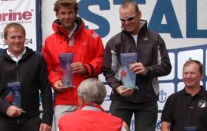 Mistrzostwa Europy juniorów w klasie Laser rozpoczęte