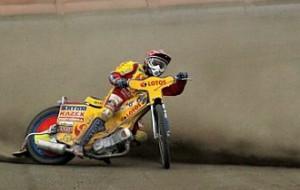 Jonasson pojedzie w Grand Prix Skandynawii