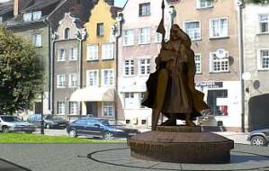 Powstaje pomnik Świętopełka Wielkiego