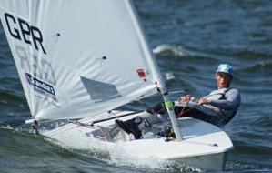 W Gdynia Sailing Days sukces 18-latka z Soliny