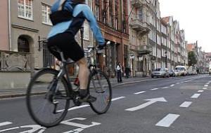 Jak oznakować rower w Gdańsku?