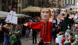 Jarmark św. Dominika bardziej artystyczny