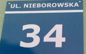 Nieborowska 34: deweloper przed sąd
