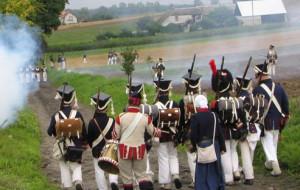 Batalia Napoleońska w Będominie