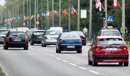 Ocalała co trzecia flaga wywieszona na Euro