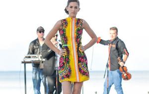 Relacja z Sopot Fashion Days: czasem mniej znaczy więcej