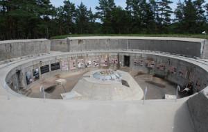 Z Helu nad Atlantyk: historia niemieckiej baterii
