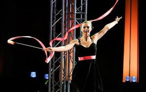 Gdyńska gimnastyczka liczy na udział w finale