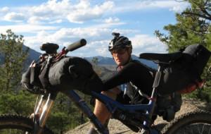 """BikePacking, czyli pakowanie roweru """"na lekko"""""""