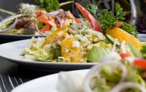 Zdrowo i dietetycznie w Trójmieście