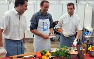 Niedziela z tradycyjną kuchnią na Długim Targu